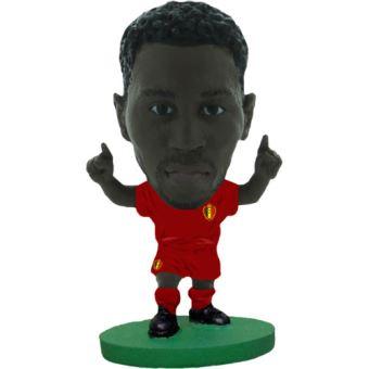 Soccerstarz Romelu Lukaku Seleção Belga 5cm