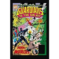 Guardians of the galaxy classic: in