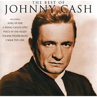 Best of Johnny Cash - CD