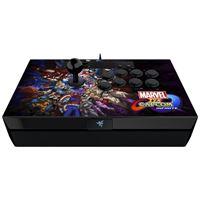 Arcade Stick Razer Panthera para PS4 - Marvel vs Capcom: Infinite Edition