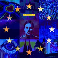 The Europa - Maxi Vinil 12''
