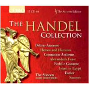Handel Collection =box=