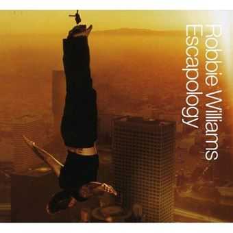 Escapology - CD + DVD