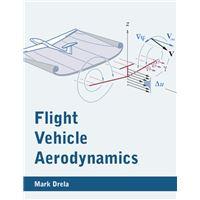 Flight vehicle aerodynamics