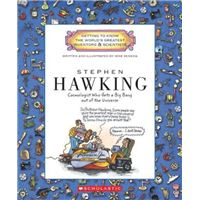 Stephen hawking (getting to know th