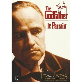 The Godfather 1 (DVD)