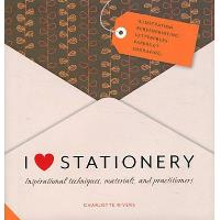 I Love Stationery