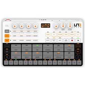 IK Multimédia Uno Drum - Bateria Eletrônica Analógica