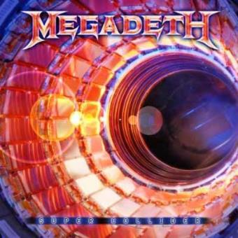 Super Collider (Limited Deluxe Edition 2LP)