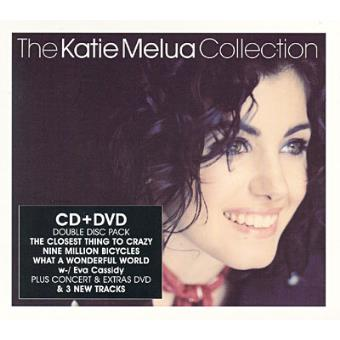 The Katie Melua Collection (Special Edition CD+DVD)