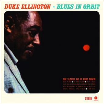 Blues in Orbit - LP