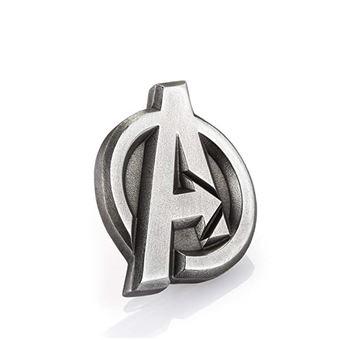 Pin Royal Selangor Marvel Avengers