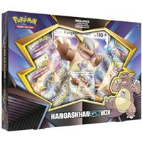 Pokémon Kangaskhan GX Box