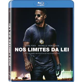 Nos Limites da Lei (Blu-ray)