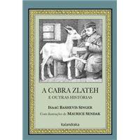 A Cabra Zlateh e Outras Histórias