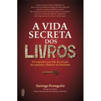 A Vida Secreta dos Livros