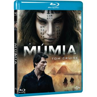 A Múmia (Blu-ray)