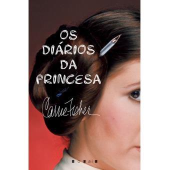 Os Diários da Princesa