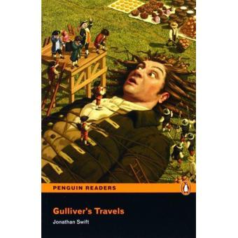 Guliver's Travels: Penguin Readers Level 2