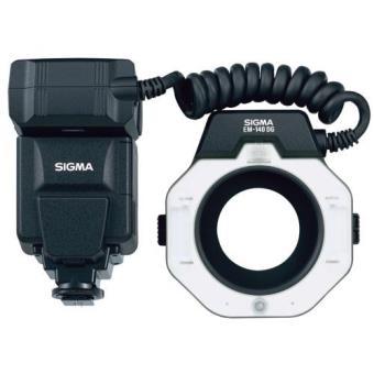 Sigma Flash EM-140 DG Macro (Nikon)