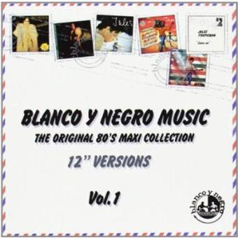 I Love Blanco Y Negro Music (6CD)