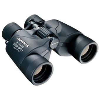 Binóculos Olympus 8-16x40 DPS Pro Kit