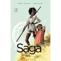 Saga - Livro 3