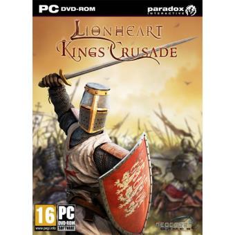 Lionheart: Kings' Crusade PC