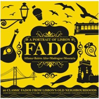 Fado, A Portrait of Lisbon
