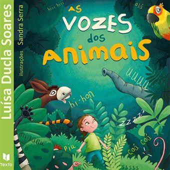 As Vozes dos Animais