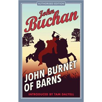 John Burnet of Barns