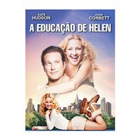 A Educação de Helen - DVD