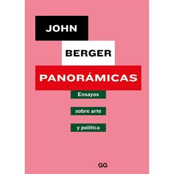 Panorámicas: Ensayos Sobre Arte y Política
