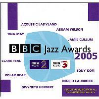 BBC JAZZ AWARDS 2005 (2CD) (IMP)