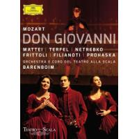 Mozart | Don Giovanni, K527 (2DVD)