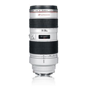 Canon Objetiva EF 70-200mm f/2.8L USM