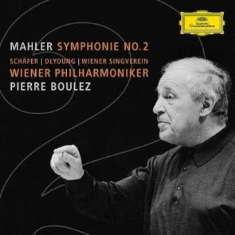Mahler | Symphony No. 2 'Resurrection'