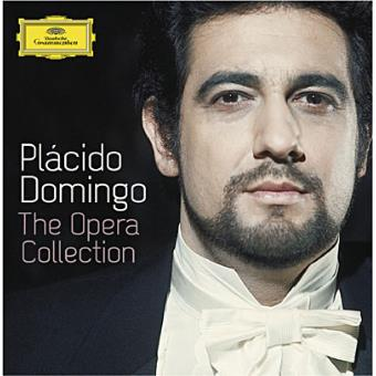 The Opera Collection (26CD)
