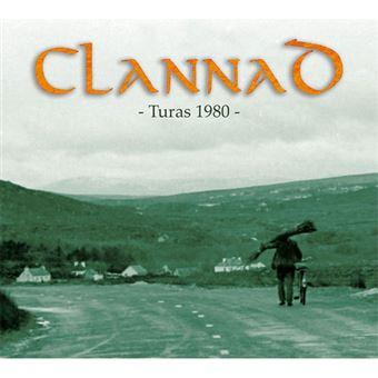 Turas 1980 - CD