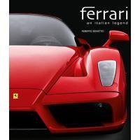 Ferrari an Italian Legend
