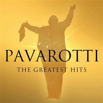 Pavarotti: The Greatest Hits - 3CD