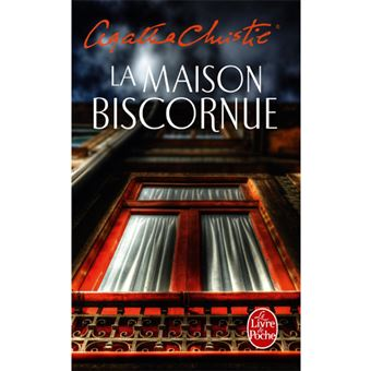 La Maison Biscornue