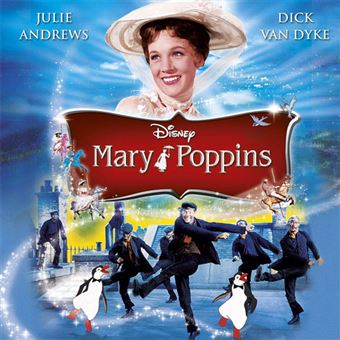 BSO Mary Poppins - 2LP