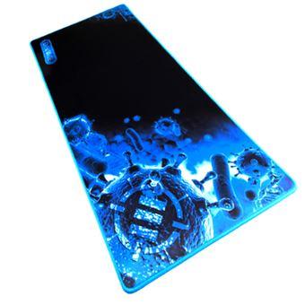 Tapete Rato Gaming Enhance Pathogen XXL-BBL - Azul