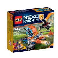 Blaster de Combate Knighton (LEGO Nexo Knights 70310)
