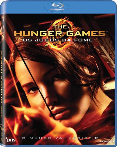 The Hunger Games: Os Jogos da Fome Trailer