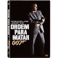 007 - Ordem para Matar - DVD