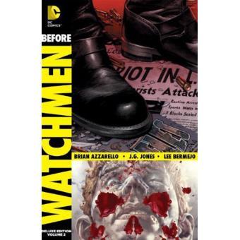 Before Watchmen Vol 2