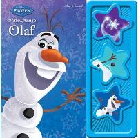 Frozen - O Meu Amigo Olaf