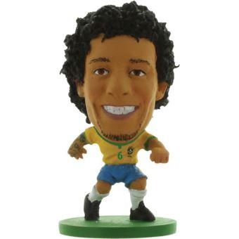 Soccerstarz Marcelo Vieira Seleção Brasileira 5cm